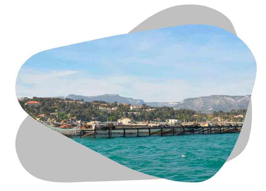 Nouvel'R Énergie intervient à La Seyne-sur-Mer pour l'installation de vos panneaux solaires