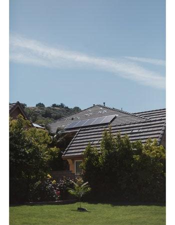 Il y a des questions à se poser avant la pose de panneaux solaires.