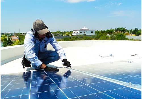Vos panneaux solaires doivent être reconnu par les professionnels et les particuliers.