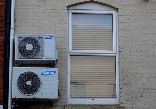 La climatisation solaire possède des inconvénients