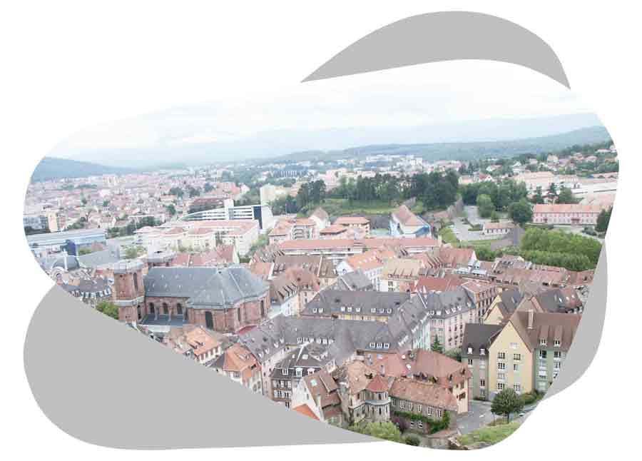Nouvel'R Énergie effectue votre maintenance photovoltaïque et l'entretien de vos panneaux solaires à Belfort