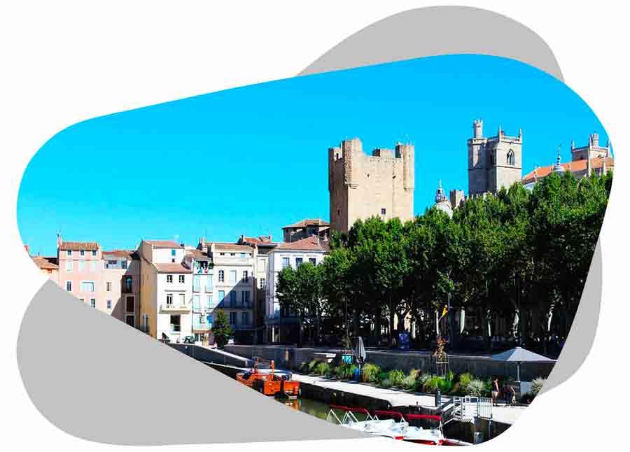 Nouvel'R Énergie effectue votre maintenance photovoltaïque et l'entretien de vos panneaux solaires à Narbonne