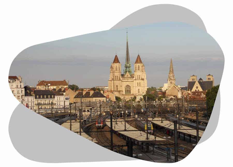 Nouvel'R Énergie effectue votre maintenance photovoltaïque et l'entretien de vos panneaux solaires à Dijon