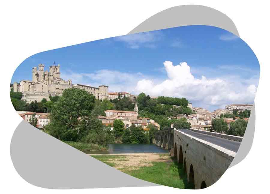 Nouvel'R Énergie effectue votre maintenance photovoltaïque et l'entretien de vos panneaux solaires à Béziers