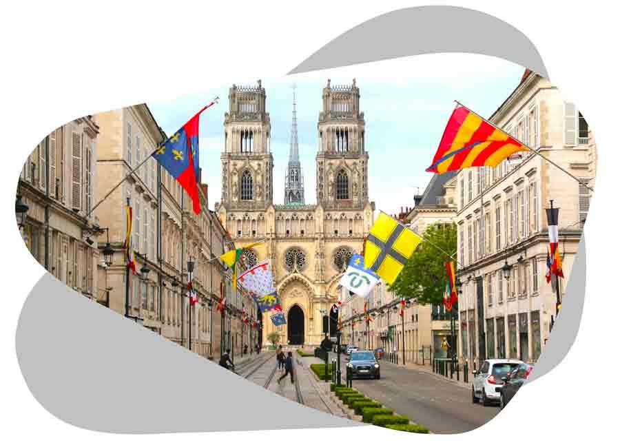 Nouvel'R Énergie effectue votre maintenance photovoltaïque et l'entretien de vos panneaux solaires à Orléans