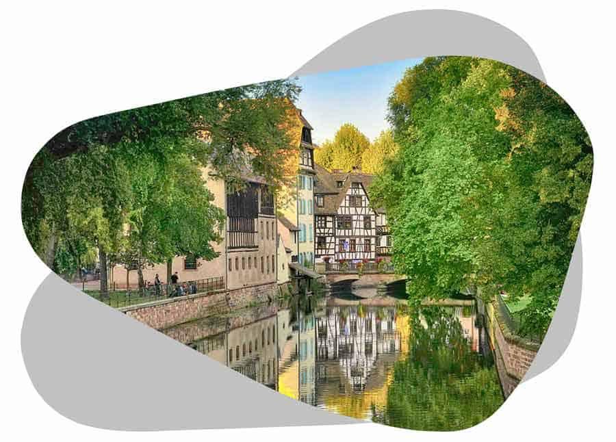 Nouvel'R Énergie effectue votre maintenance photovoltaïque et l'entretien de vos panneaux solaires à Strasbourg