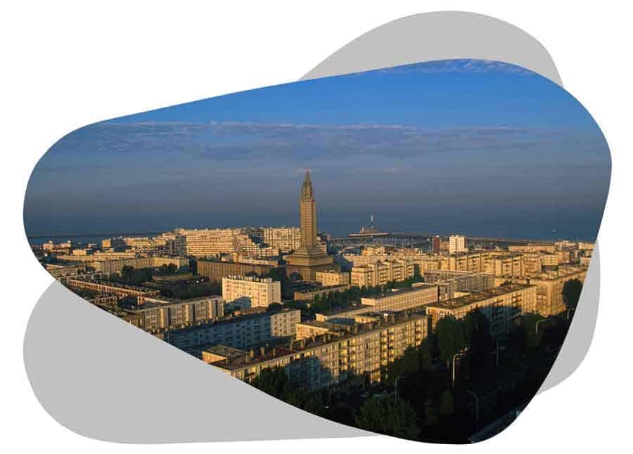 Nouvel'R Énergie effectue votre maintenance photovoltaïque et l'entretien de vos panneaux solaires au Havre
