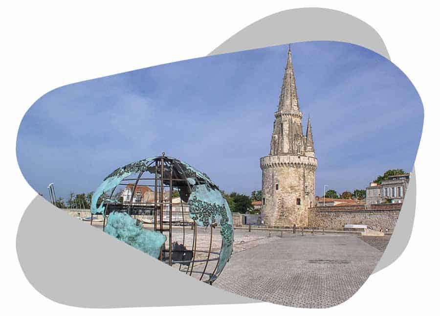 Nouvel'R Énergie effectue votre maintenance photovoltaïque et l'entretien de vos panneaux solaires à La Rochelle