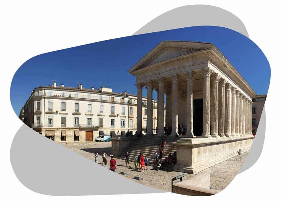 Nouvel'R Énergie effectue votre maintenance photovoltaïque et l'entretien de vos panneaux solaires à Nîmes