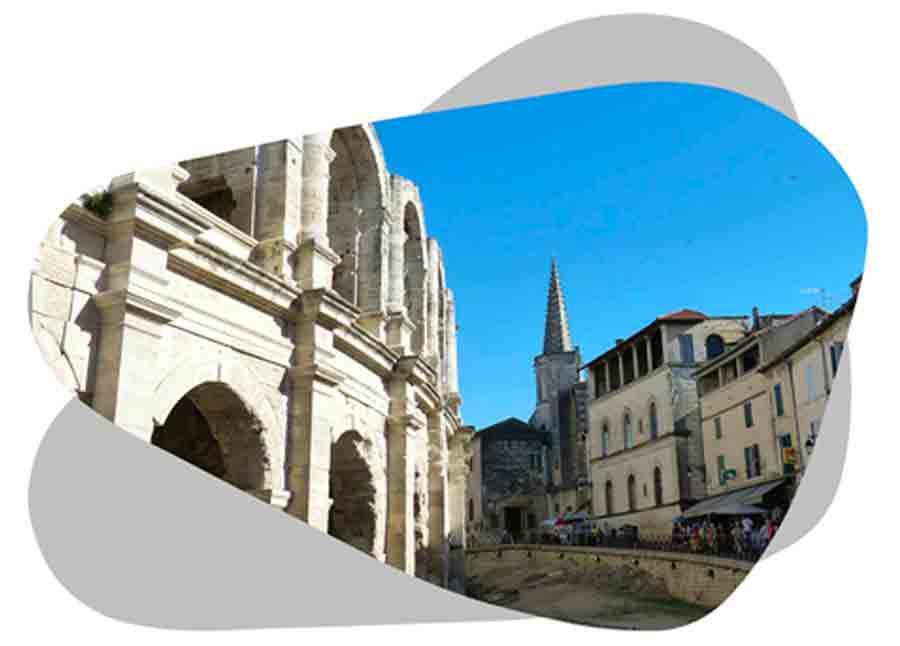Nouvel'R Énergie effectue votre maintenance photovoltaïque et l'entretien de vos panneaux solaires à Arles