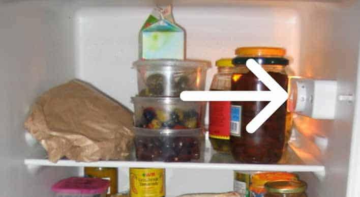 Réglez la température de votre frigo pour faire des économies d'énergie