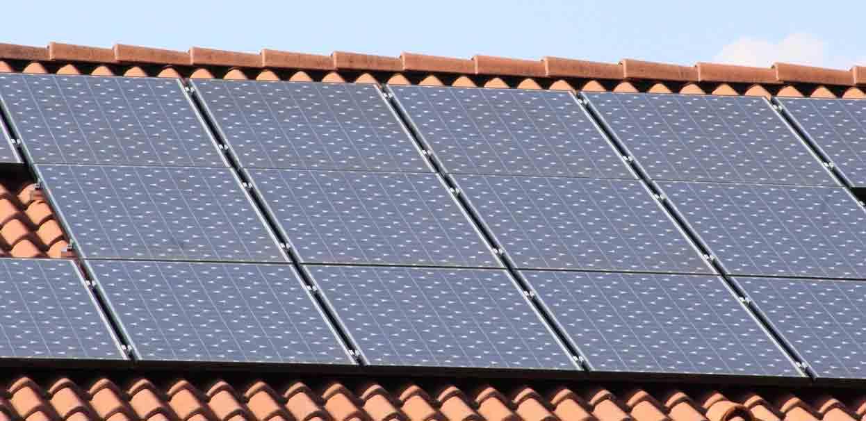 Proportionnez vos panneaux solaires pour maximiser votre rentabilité