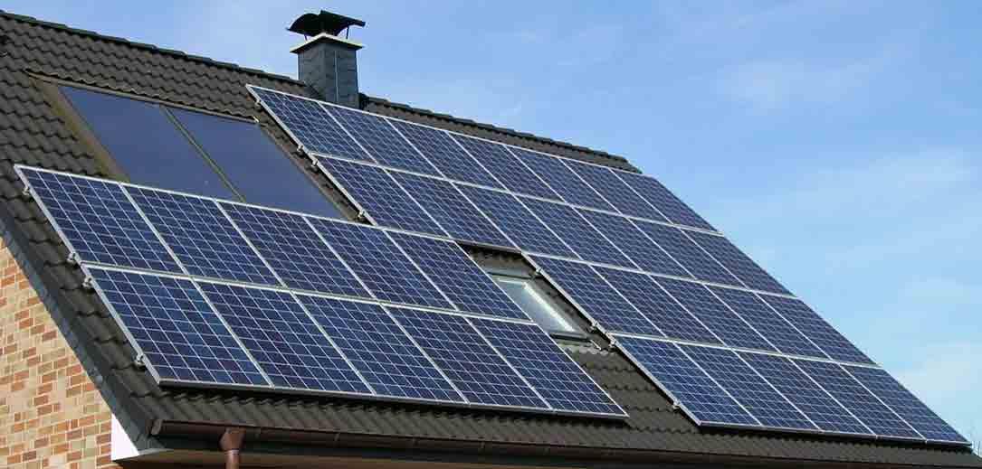 Nouvel'R vous explique l'installation de panneau solaire en surimposition