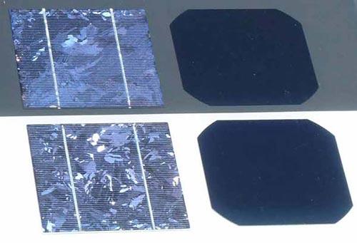 Choisissez le panneau solaire avec le meilleur rendement