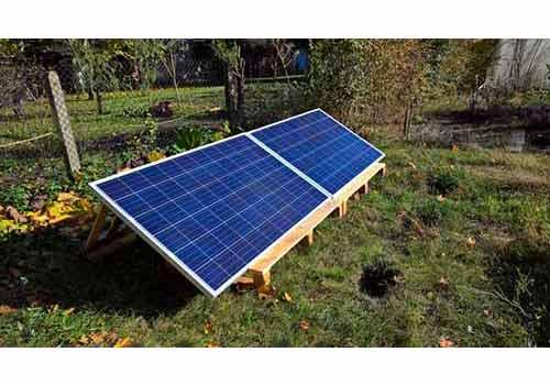 Découvrez toutes les démarches pour installer un panneau solaire chez soi.