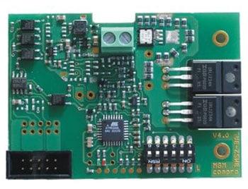 Contrôler les batteries avec un BMS permet de contrôler leur charge