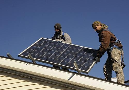 Votre installateur de toiture photovoltaïque doit être certifié RGE