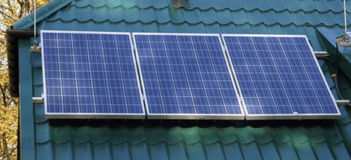 Optez pour un kit solaire si vous voulez choisir l'orientation de vos panneaux solaires et avoir un bon rendement