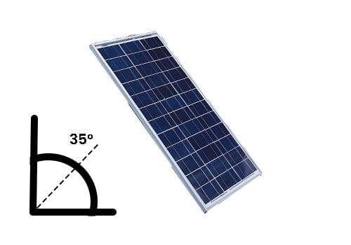Nouvel'R Énergie est à vos côté pour déterminer la meilleure orientation pour vos panneaux solaires