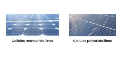 La rentabilité d'un panneau solaire monocristallin est supérieure