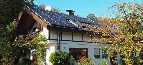 La durée de vie des panneaux solaires augmente leur rentabilité