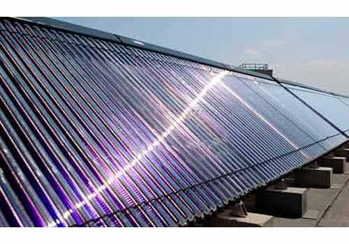 Les capteurs solaires thermiques vous permettent d'obtenir MaPrimeRénov'.