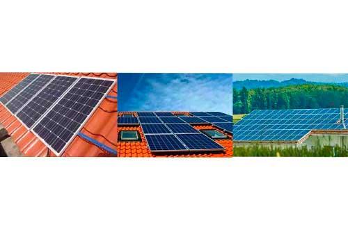Découvrez la surface optimale de vos panneaux solaires