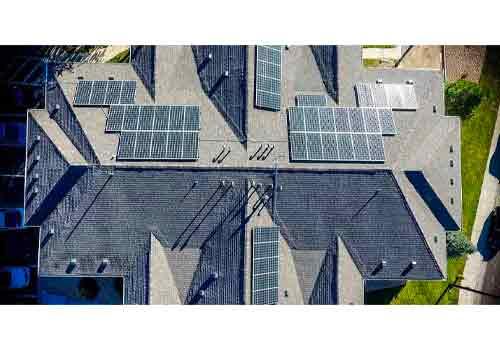 L'orientation de vos panneaux solaires est déterminante