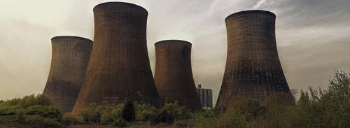 L'énergie photovoltaïque vous permet de réduire l'utilisation de l'énergie nucléaire