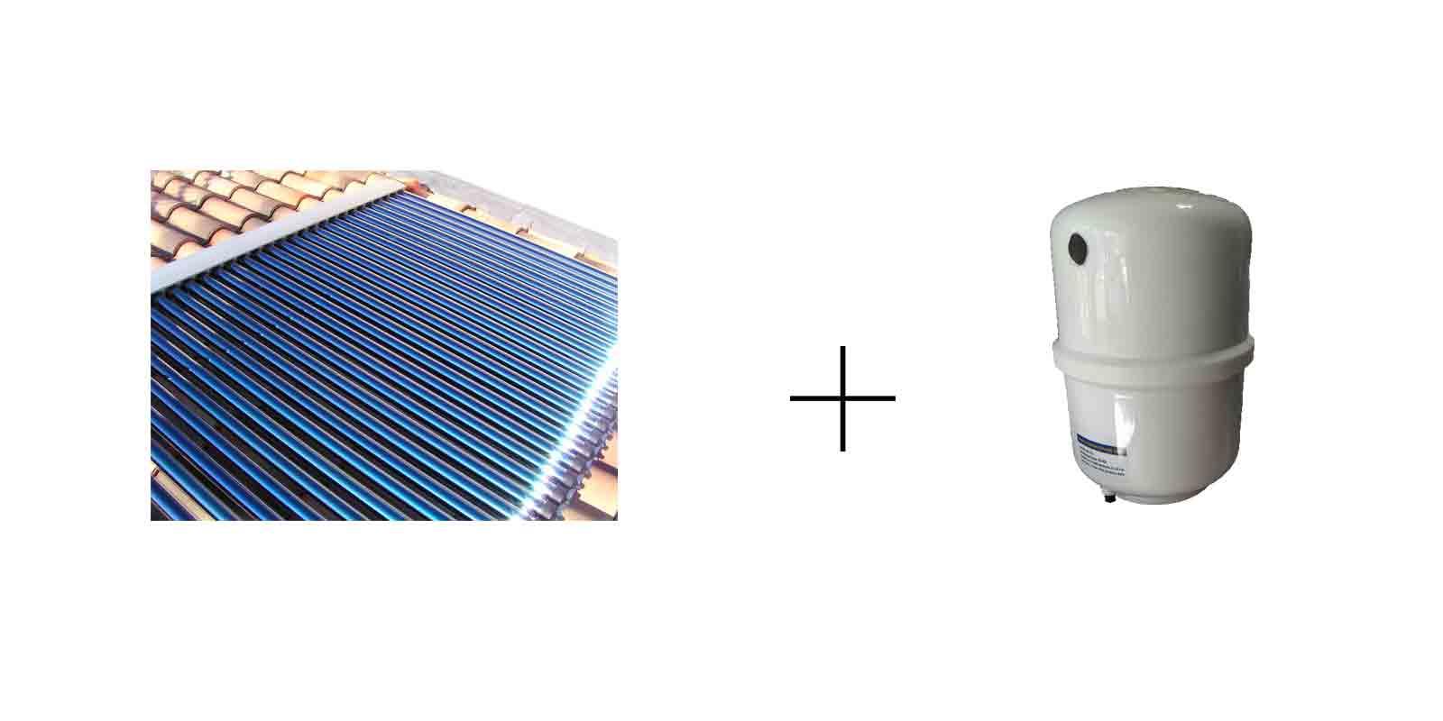 Réalisez des économies en optant pour un chauffe-eau solaire