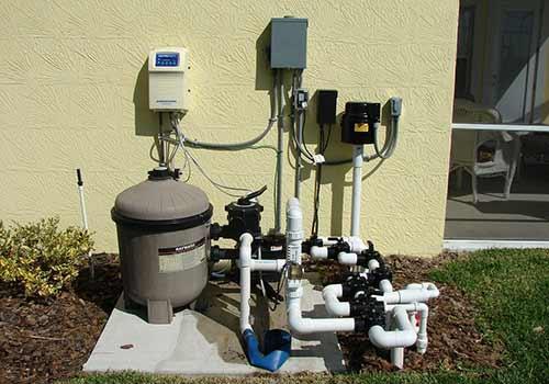 Découvrez ce qu'est une pompe de filtration.