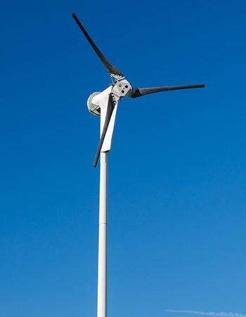 L'éolien reste une source d'énergie peu accessible pour les particuliers
