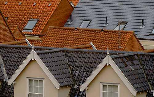 La caractéristique de votre toiture est à prendre en considération