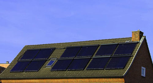 Un installateur de panneau solaire thermique doit être qualifié Quali'sol