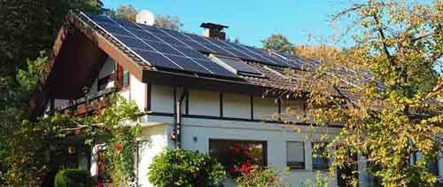 Le prix de vos panneaux solaires ne doit pas dépasser les montants maximums