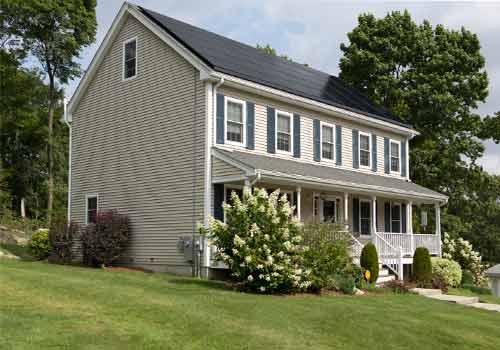 Avoir plus de crédit d'impôt vous permettra de vous aider à financer votre installation de panneaux solaires.