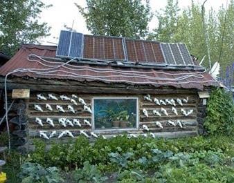 Profitez de votre site isolé pour faire de l'autoconsommation totale d'énergie solaire