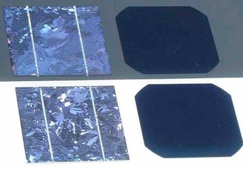 Découvrez quelles sont les meilleures cellules photovoltaïques.