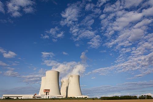 Découvrez la quantité d'énergie produite par une centrale nucléaire.