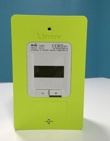 Le compteur linky est nécessaire pour autoconsommer l'électricité photovoltaïque