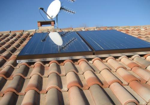 En sites isolés, optez pour des panneaux solaires back contact