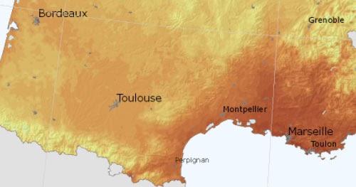 Découvrez le rendement photovoltaïque pour les régions du sud