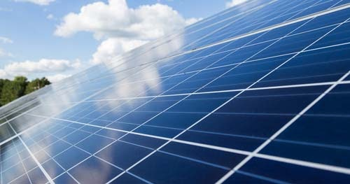 Calculez le coefficient de température de votre région avant d'installer des panneaux solaires polycristallins