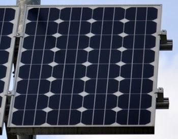 Pour une toiture esthétique, optez pour le panneau solaire polycristallin