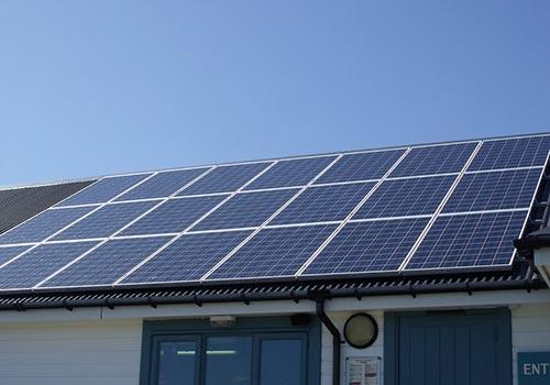 Découvrez si les panneaux solaires se recyclent vraiment