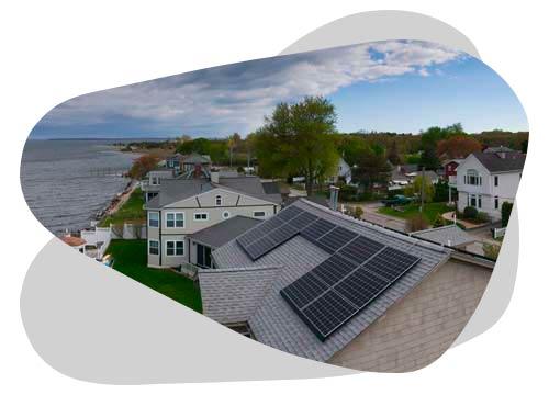 Découvrez le prix des panneaux solaires pour une maison de 100m2.