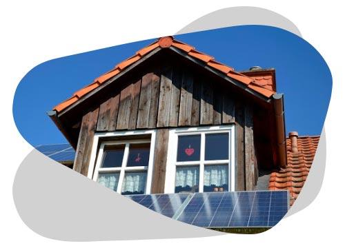 L'autonomie énergétique permet de réduire sa facture d'électricité