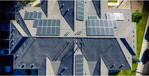 L'autoconsommation est la solution la plus adaptée pour des panneaux solaires