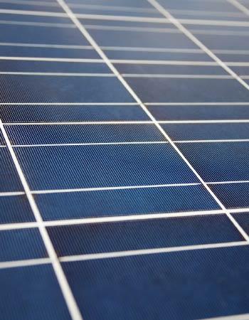 La fabrication de panneau solaire se fait en Asie