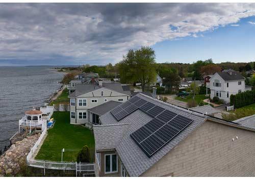 L'avis sur les panneaux solaires en autoconsommation